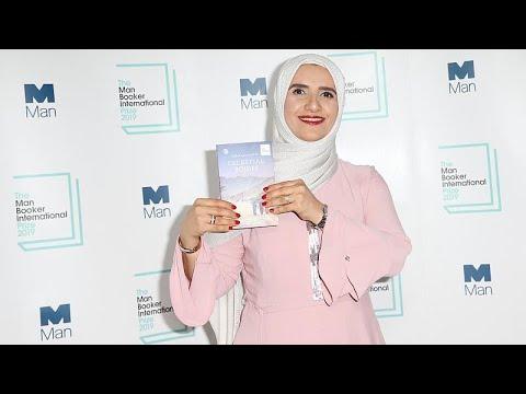 رواية -سيدات القمر- للعمانية جوخة الحارثي تخطف جائزة مان بوكر 2019…  - نشر قبل 2 ساعة