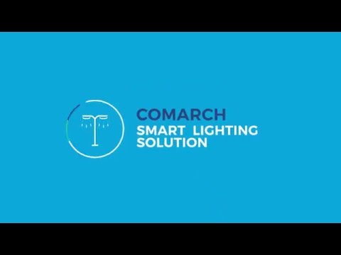 Comarch Smart Lighting Solution