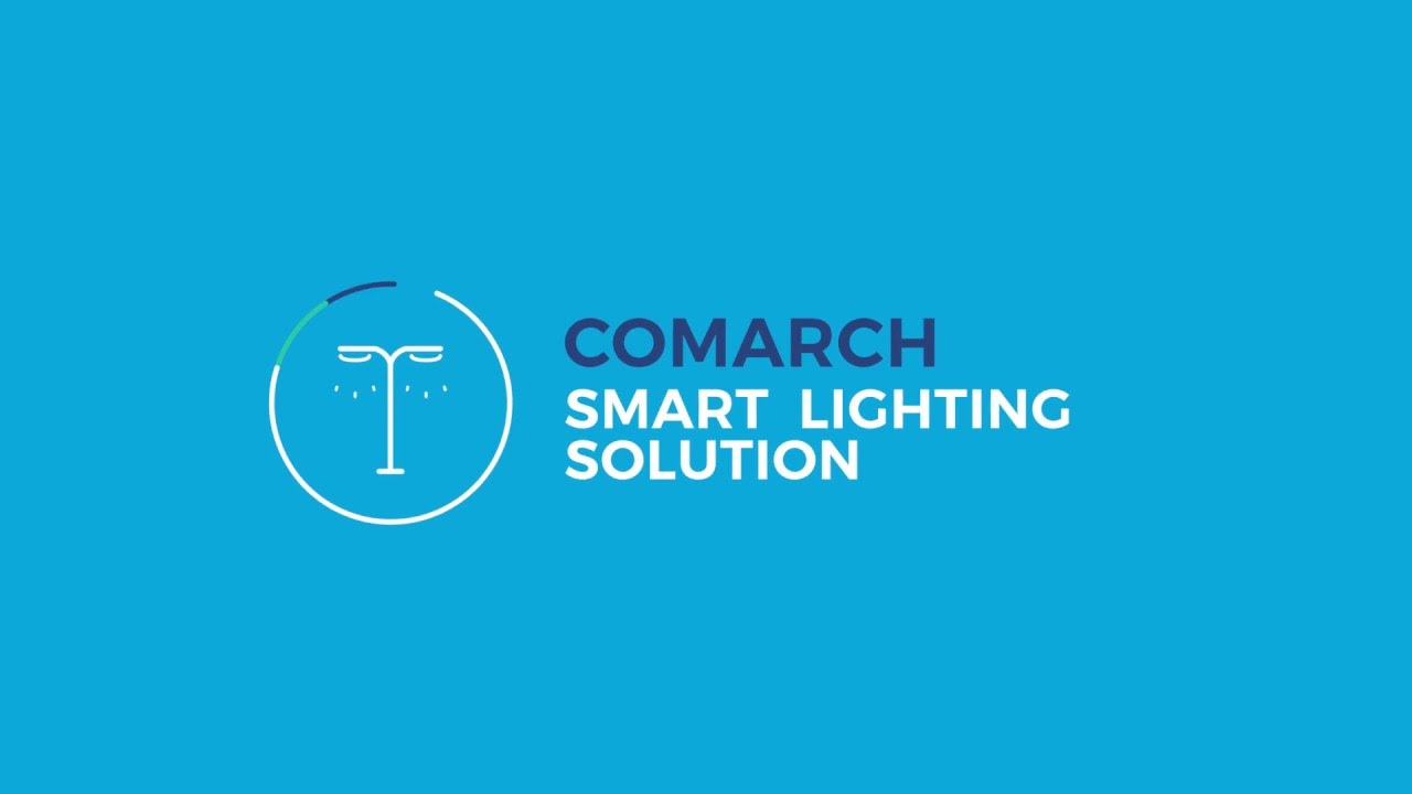comarch s lighting management system