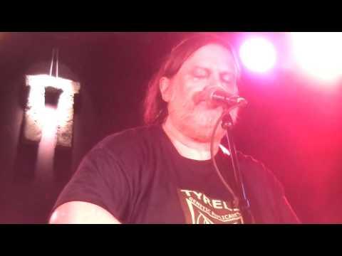 Matthew Sweet-Winona live in Milwaukee, WI 9-8-16