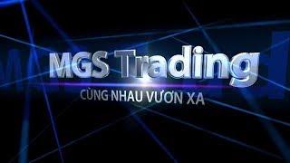MGS Trading - Nơi gửi trọn niềm tin công nghệ 4.0