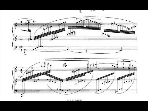 Florent Schmitt ‒ Ombres, Op 64
