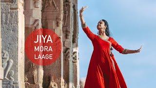 Jiya Mora Laage (Official Video)