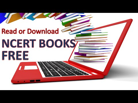 Read or Download NCERT  books free (Class 1 to  12)
