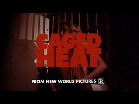 CAGED HEAT - (1974) Trailer