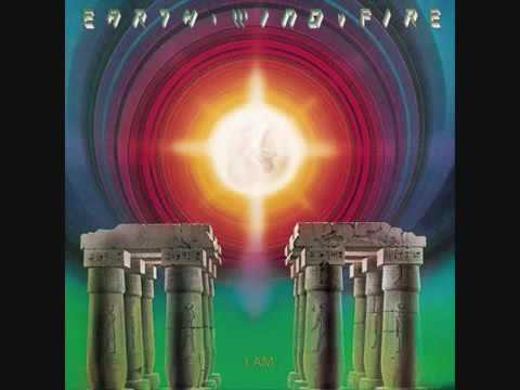 EARTH, WIND and FIRE ◆ Diana