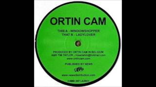 Ortin Cam - Windowshopper