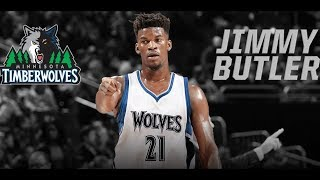 Jimmy Butler Mix