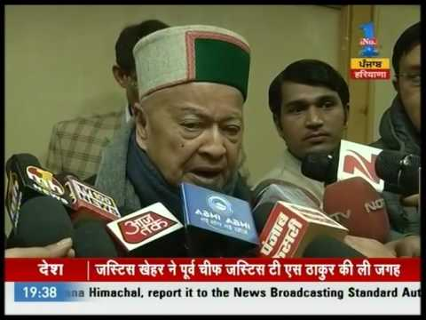 25 Khabar 25 Report | Many important decisions taken during Himachal government cabinet meet
