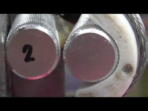 Повторная калибровка HG300 и рассказ как усела пружинка