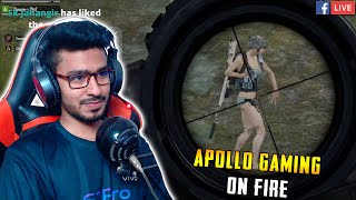 RAOD TO 100K SUBSCRIBERS - 10RP GIVEAWAY - APOLLO GAMING