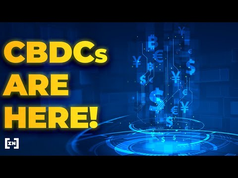 What are Central Bank Digital Currencies? What CBDCs Launch in 2021?