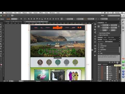 New ways to take Adobe Illustrator CC artwork to any screen