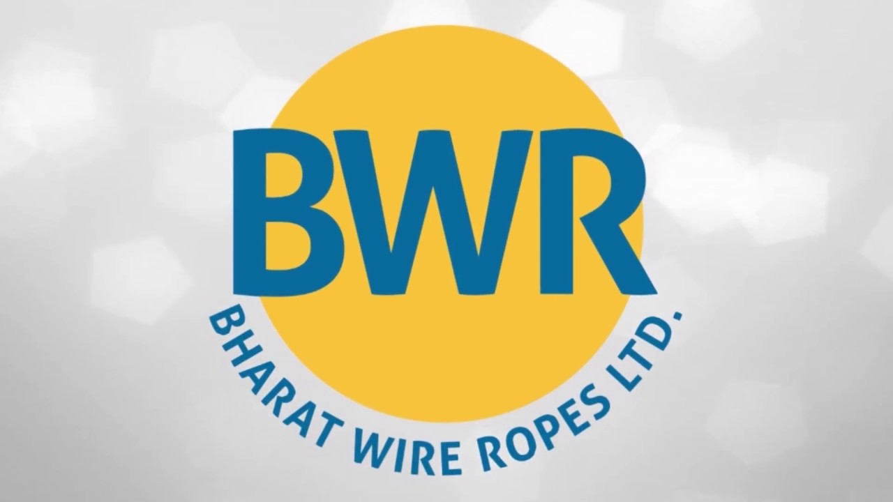 Bharat Wire Ropes Ltd. Industrially ambitious, socially ...