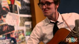 Chris Thile and Michael Daves - Billy and the Low Ground - 5/17/2011 - Paste Magazine Offices