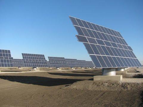 Solar Tracker Software (PLC S7-1200 Siemens)