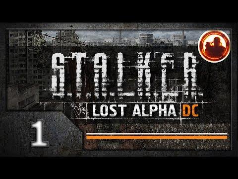 Где Скачать Русский Stalker Lost Alpha+Сылка