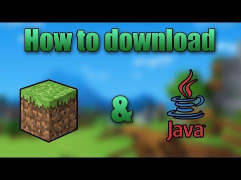Hướng Dẫn Tải Minecraft Cho PC, Laptop Và Cài đặt Java