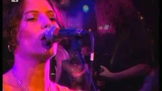 Rosenstolz - Ich geh auf Glas (Live im Schlachthof 1996)
