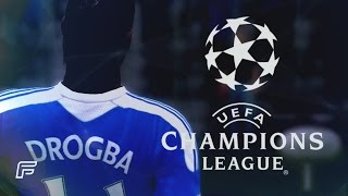 "Didier Drogba ""The Hero"" 2011/12 Champions League Final (FIFA 12 Edit)"