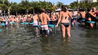 Bar Seacrets in Ocean City MD