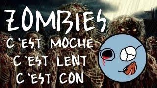 Point Culture sur les Zombies
