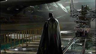 Бэтмен В Новом Промо Сериала «Готэм»