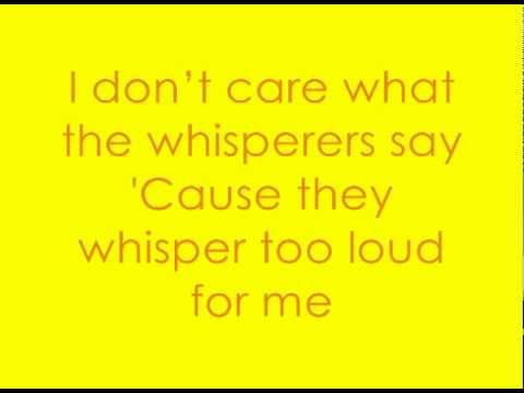 eliza doolittle- pack up lyrics