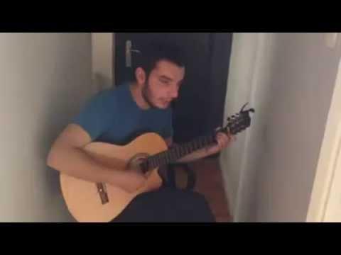 Salih Yaşar - Ağlayasım Var ( Soner Gerçeker )