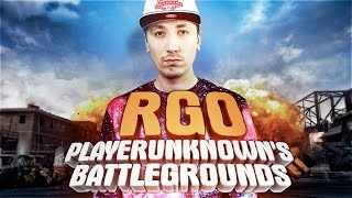 Playerunknown's Battlegrounds - 'RAPGAMEOBZOR'