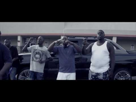 On Crip 'Official Music Video' Mic Head feat Jhoova Shot by MDTV