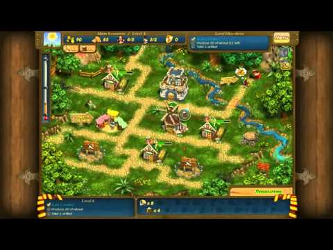 Sweet Kingdom: Enchanted Princess Gameplay & Free Download