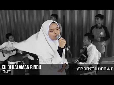 Ku di Halaman Rindu (cover)