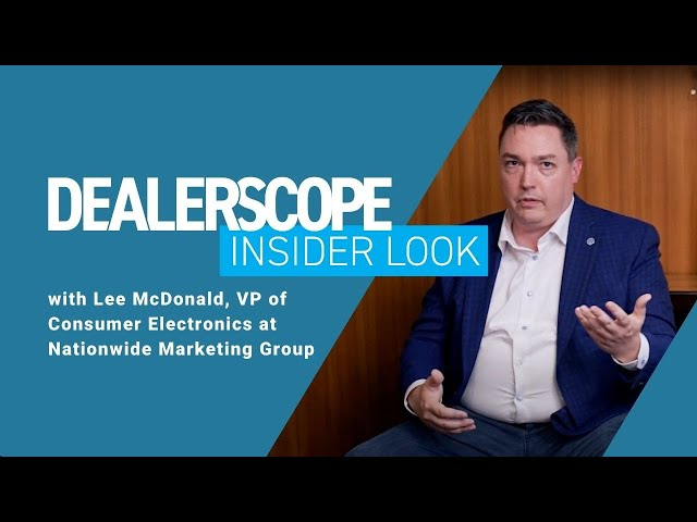 Dealerscope Insider Look: Consumer Electronics