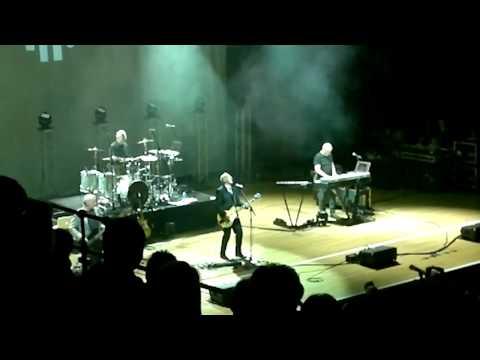 Ultravox Brilliant (live In Sheffield)