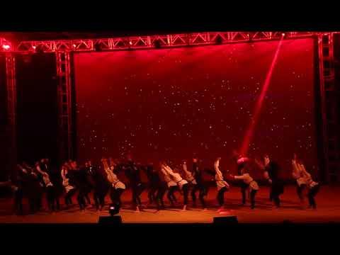 OCL TRABUCO HILLS HIGH SCHOOL DANCE 2017