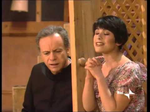 Johnny dorelli se devi dire una bugia dilla grossa - Canzone aggiungi un posto a tavola di johnny dorelli ...