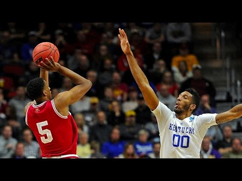 Indiana vs. Kentucky: Game highlights