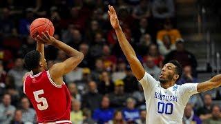 Indiana vs. Kentucky: Game highlights