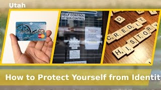 All About-Credit Experts-Utah-Protect Against Id Theft