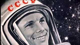 Soviet space supremacy