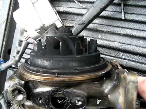 Holset HE351VE VGT Exhaust Housing Actuation Dodge Ram 07 ...