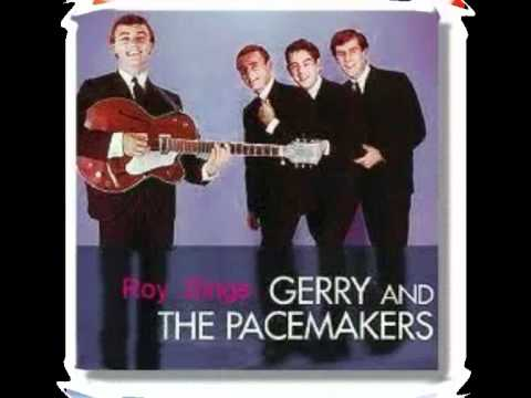 Gerry & The Pacemakers - Whole Lotta...