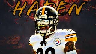 Joe Haden Pittsburgh Steelers Highlights || \