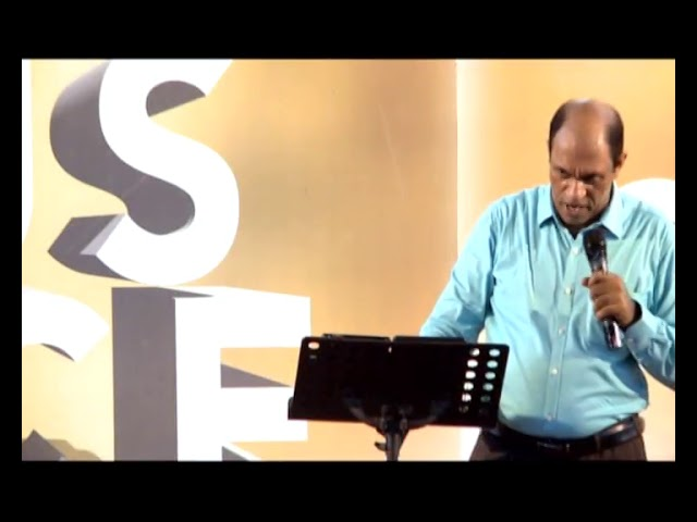 Br.Ani George - Jesus Voice 10.02.2019_POWER VISION EVENING