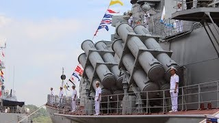 Terbongkar Juga !! Alasan Kenapa Kapal Vietnam Berani Tabrak KRI Tjiptadi.