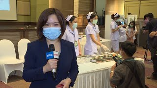 GLOBALink | Thailand starts COVID-19 vaccination