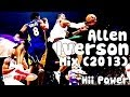 Allen Iverson Mix (2013) - Hiii Power [HD 720p]