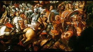 Tiento de Batalla- SEBASTIÁN AGUILERA DE HEREDIA~Spanish Instrumental Baroque Music in the New World