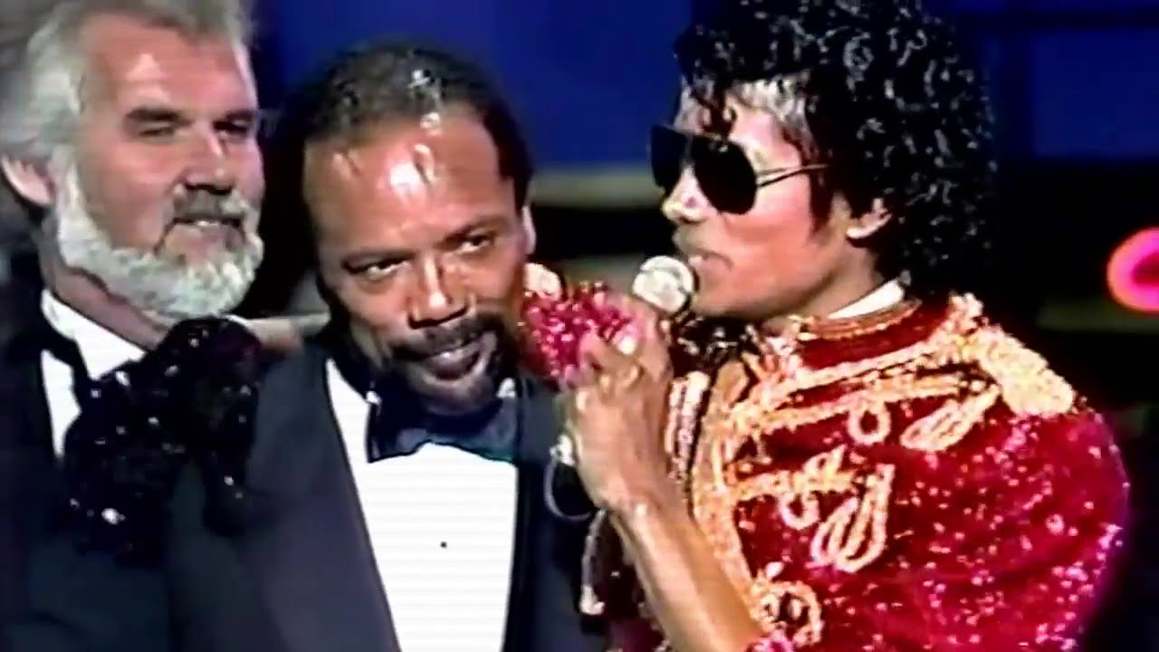 American Music Awards of 1984